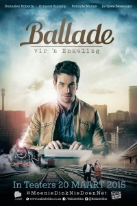 Ballade vir 'n Enkeling | Ballad for the Lonesome